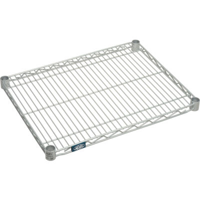 "Nexel® S3060EP Nexelate® Wire Shelf 60""W x 30""D"