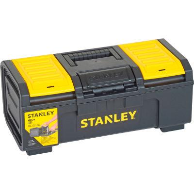 "Stanley STST16410 Stst16410, Basic Tool Box, 16"""