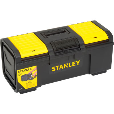 "Stanley STST24410 Basic Tool Box, 24"""