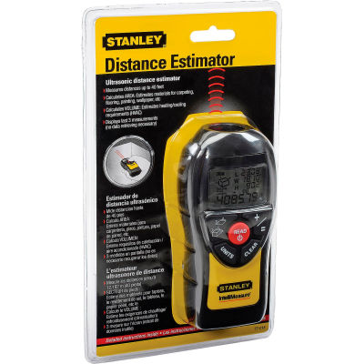 Stanley 77-018 IntelliMeasure® Distance Estimator