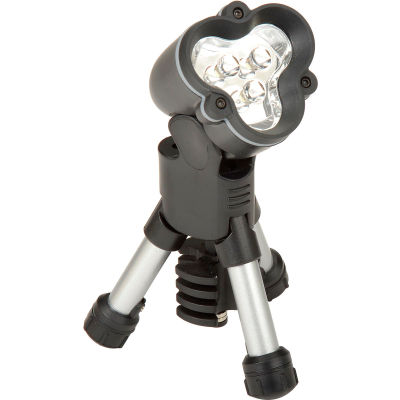 Stanley 95-111 Mini Tripod LED Flashlight