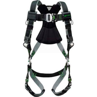 Miller Revolution™ Harness Quick Connect Buckles, RDT-QC-UBK