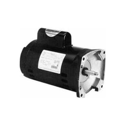 Motor-Flanged 3Hp 3Ph 208-230/460 Volt