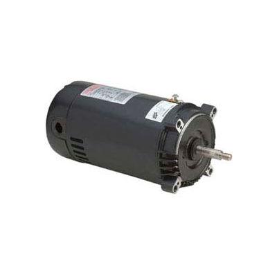1 Hp Thrd. Shaft Motor 115/230V