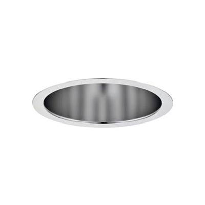 """Lithonia F6O2A 6"""" Open Reflector Trim with Clear Diffuser  Use DTT Lamp"""
