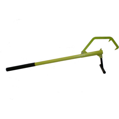 "Timber Tuff™ Timber Jack TMB-65 - 37"" Fiberglass Handle with 17-1/2"" Steel Hook"