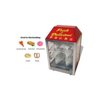 Benchmark 2 Door Warmer/Merchandiser - 51040