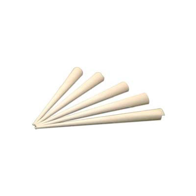 BenchMark USA 83005 - Cotton Candy Cones, Pack of 1,000