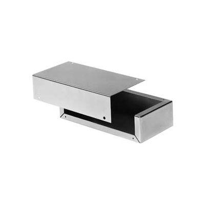 """Bud Cu-622-A Converta Box 12"""" W X 6"""" D X 2.5""""H - Min Qty 4"""