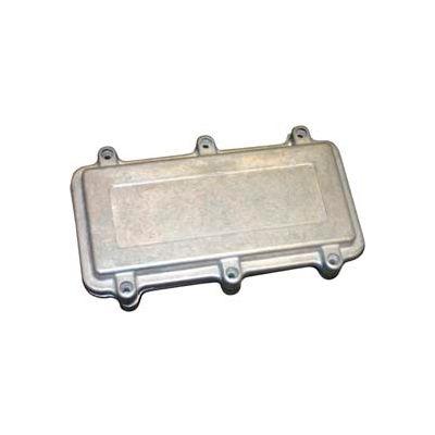 """Bud Ips-3915 Nema Die Cast Aluminum Box - Ip67 Nema Series 5.91"""" L X 3.94"""" W X 2.95"""" D - Min Qty 4"""