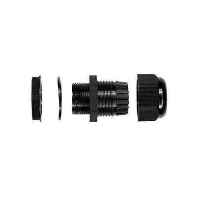 Bud NG-9512 Cable Glands Nema 4X PG-9 Mountng Size