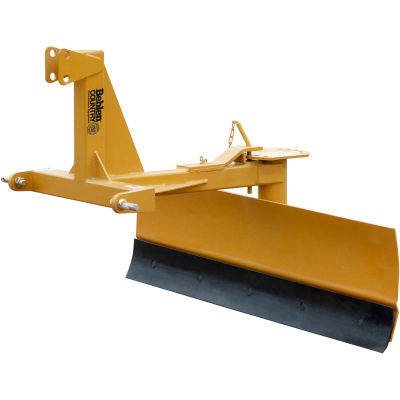 Behlen Country 5' Medium Duty Grader Blade Tractor Implement 80110800 Category 1