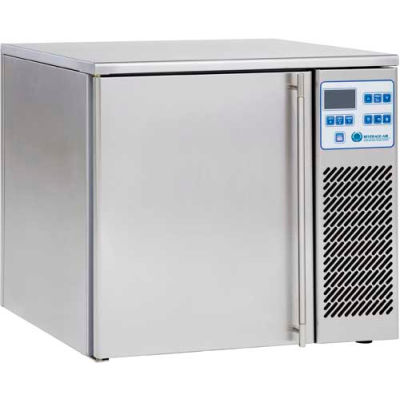 "Beverage Air® CF031AG Counterchill Mini Blast Chiller/Freezer, 22.05""W"