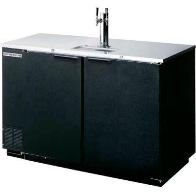 """Draft Direct Draw Dispensers DD Series, 59""""W - DD58HC-1-B"""