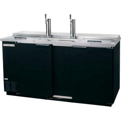 """Draft Direct Draw Dispensers DD Series, 69""""W - DD68HC-1-B"""
