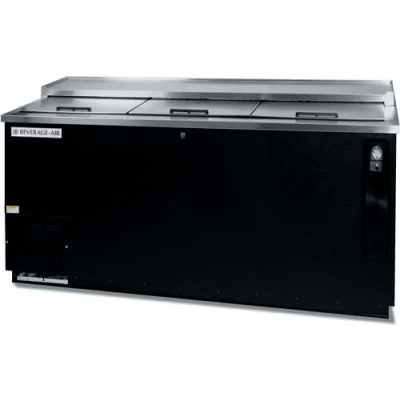 "Deep Well Horizontal Coolers DW/SF Series, 80""W - DW79HC-B"