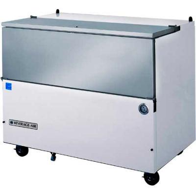 "School Milk Coolers SM Series, 49-1/2""W - SM49HC-W"