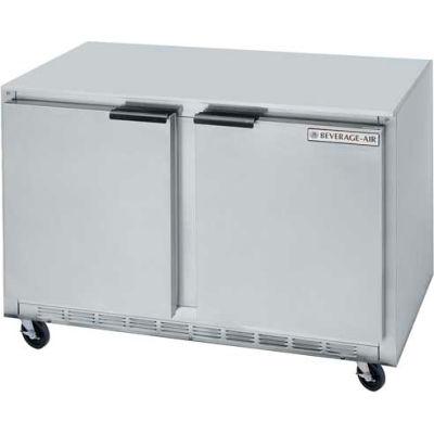 "29""D Undercounter Refrigerator Food Prep Series, 48""W - UCR48AHC"