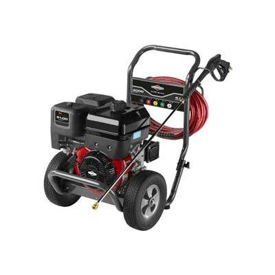 Briggs & Stratton 20507 Elite Series 12.0HP 4000PSI 4.0GPM Gas Pressure Washer