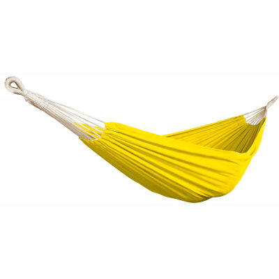 Bliss Hammock in a Bag, Oversized, Yellow