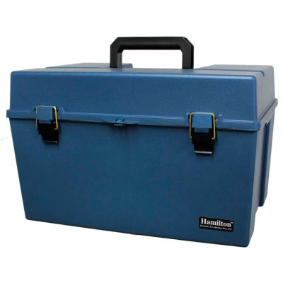 Optional Large Blue Carry Case