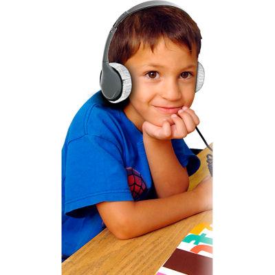 Hamilton HygenX Sanitary Headphone Covers for On-Ear Headsets - 50 Pair