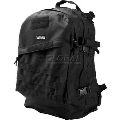"Barska Loaded Gear GX-200 Tactical Backpack, 13-3/4""L x 19-5/16""W x 7""H"