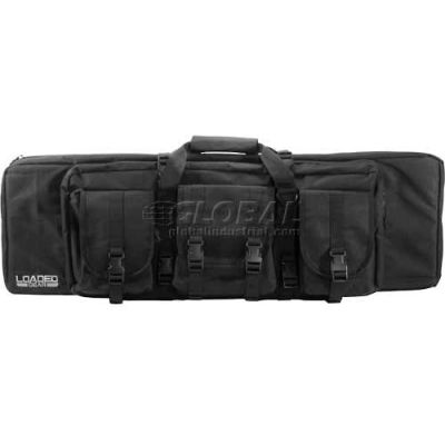 "Barska Loaded Gear RX-200 45.5"" Tactical Rifle Bag, 45-1/2""L x 11-13/32""W x 3-5/16""H"
