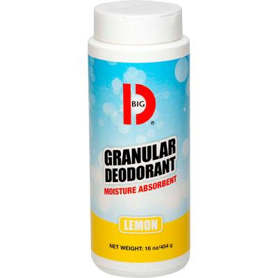 Big D Granular Absorbent Deodorant 1 lb. Can - 150