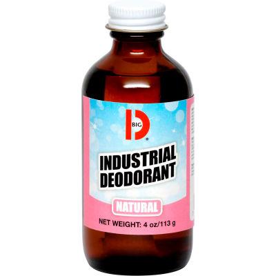 Big D 4 oz. Industrial Wick Deodorant - Natural - 310