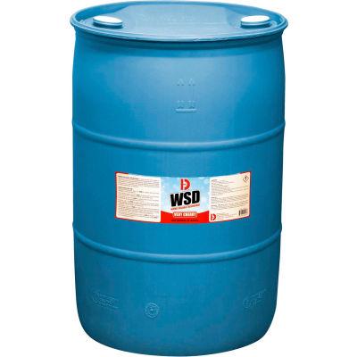 Big D Water Soluble Deodorant - Cherry 55 Gallon Drum - 3613