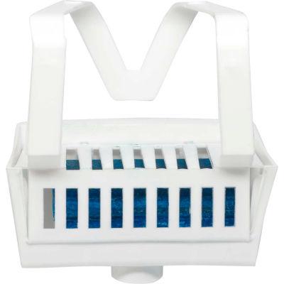 Big D Non-Para Toilet Bowl Rim Hanger - Evergreen w/ Enzymes - 661