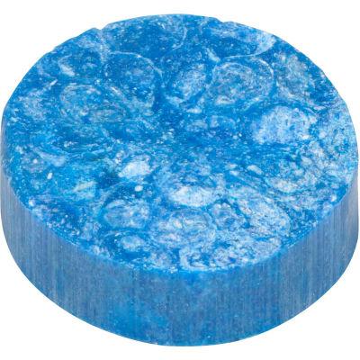 Big D Non-Para Urinal Toss Block - Evergreen w/ Enzymes 12/Case - 670