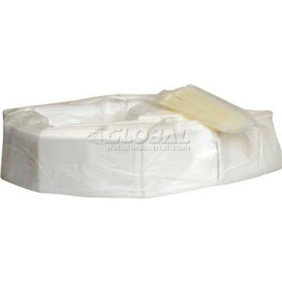 Ermator™ longopac, For Use With S26/S36, 4/Case - 1376013
