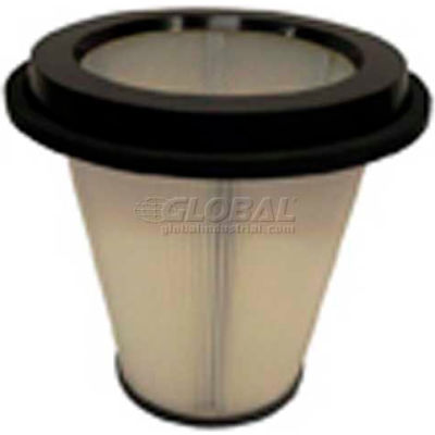 Conical Pre-Filter For Ermator™ S26 Vacuum, 1 Pack - 200900050