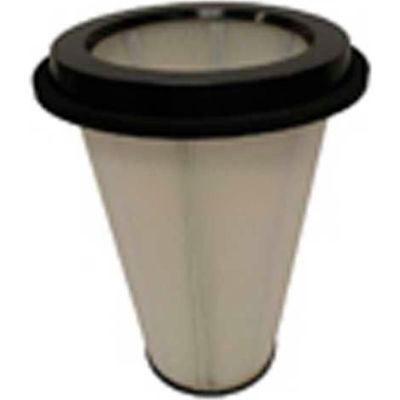 Conical Pre-Filter For Ermator™ S36 Vacuum, 1 Pack - 200900051