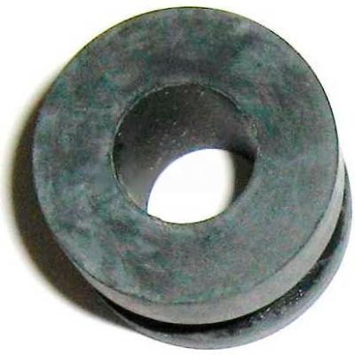 """WerkMaster™ 1/2"""" Plug 'N Go™ Grommet 70 Durom Black, 008-0206-00, 1 Pack"""