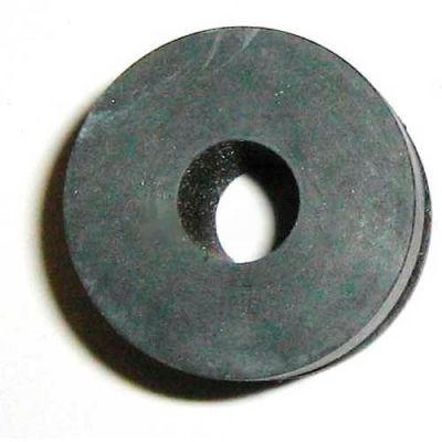 "WerkMaster™ 3/8"" Plug 'N Go™ Grommet 70 Durom Black, For 3"" Pad Driver, 008-0207-00, 1Pk"