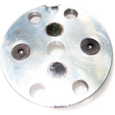 """WerkMaster™ 3"""" Plug 'N Go™ Plate Assembly-Scarab/Termite, 008-0265-00, 1 Pack"""