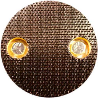 "WerkMaster™ 3"" Foam/Touch Fastener Adapter Plate, 008-0273-00, 1 Pack"