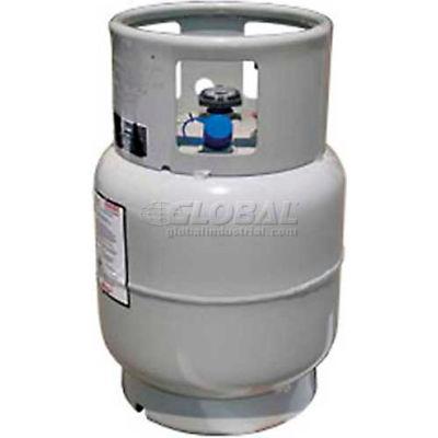 WerkMaster™ Propane Cylinder, 20LB Vapor, 510-0012-00, 1 Pack