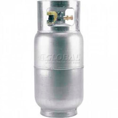 WerkMaster™ Propane Cylinder, 33LB Vapor, 510-0013-00, 1 Pack