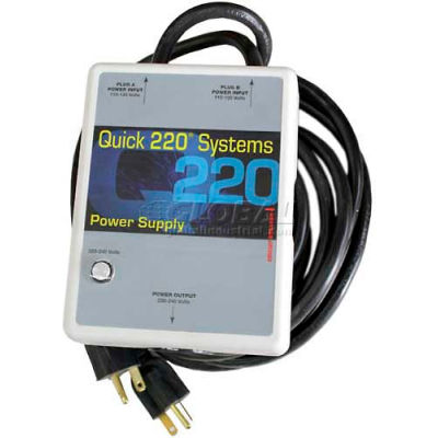 WerkMaster™ Quick 220, 540-0213-00, 1 Pack