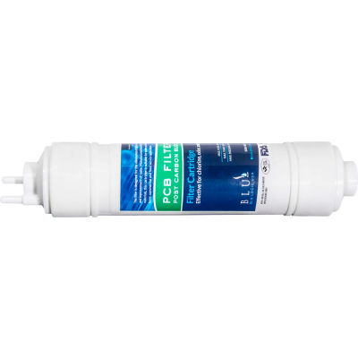 Decor Coolers BL-PC Replacement Post Carbon Filter For Bottless Coolers