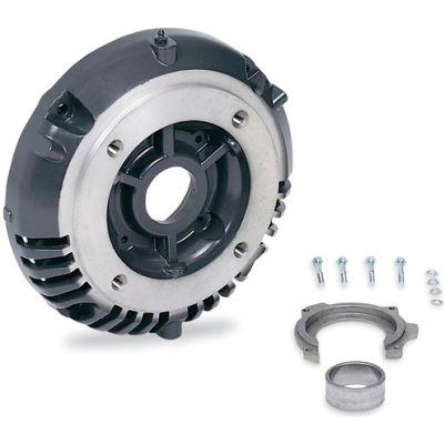 Baldor-Reliance NEMA AC Motor C-Face Kit, Field Conversion, 35-8762, TEFC, 35/56C, 143-5TC Frame