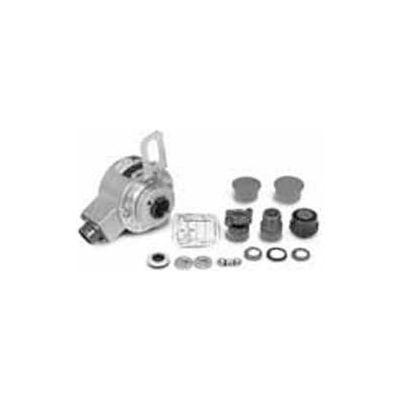Encoder & Tachometer Mounting Kits W/O Tach, 417708-27, DPG, DPFV, TENV, Frames: C280-C400