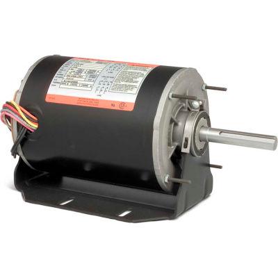Baldor-Reliance Motor CHM164A, .25 AIR OVERHP, 1140RPM, 3PH, 60HZ, 48Z, 1711