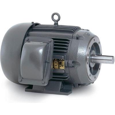 Baldor-Reliance Motor CEM7013, 1HP, 3450RPM, 3PH, 60HZ, 56C, 3416M, XPFC, F1, N