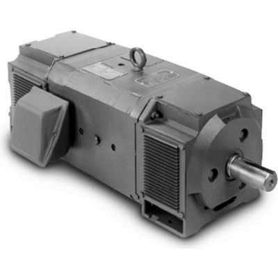 Baldor-Reliance Motor D2003R, 3HP, 1750RPM, DC, 189ATCZ, DPG