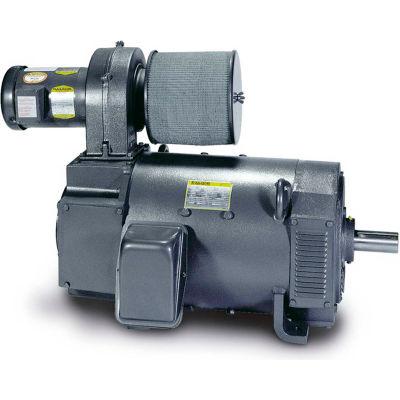 Baldor-Reliance Motor D2075P-BV, 75HP, 1750/2100RPM, DC, 366AT, DPBV, F1, N